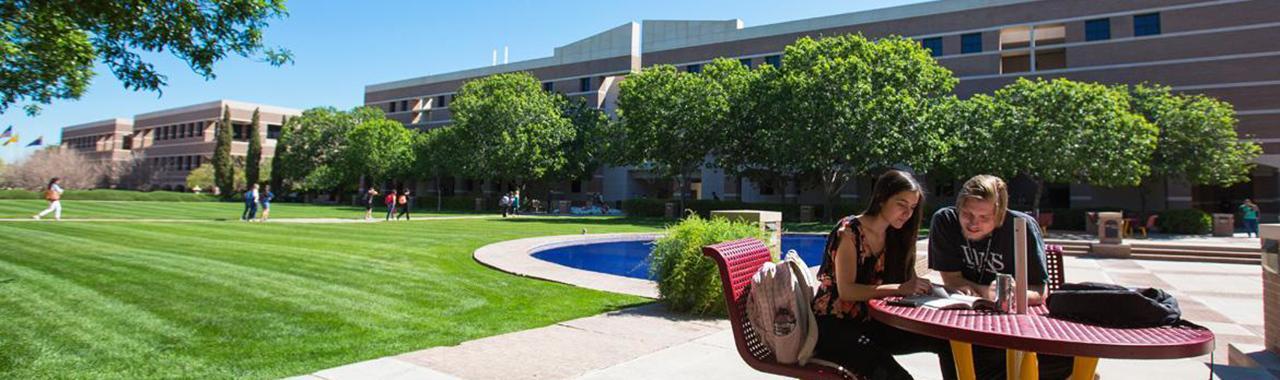 ASU West Campus
