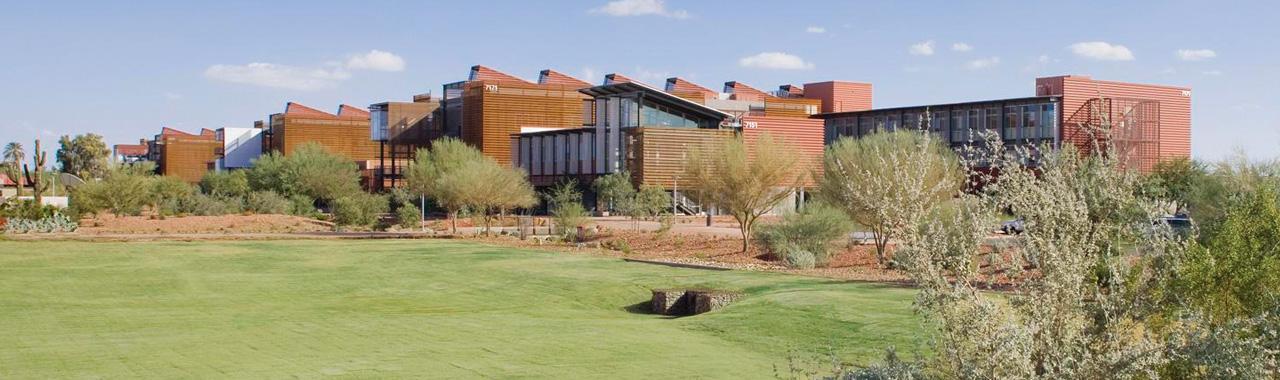 ASU's Polytechnic campus