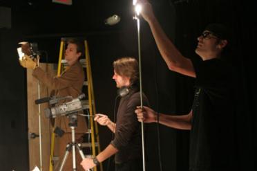 ASU Performing and Media Arts