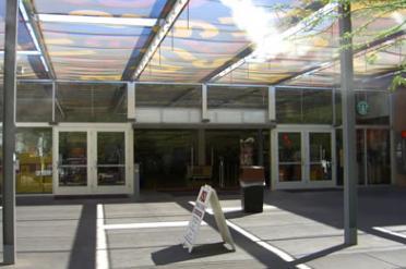 Sun Devil Campus Stores
