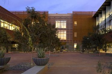 Polytechnic Academic Complex