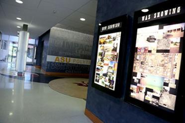 Aravaipa Auditorium
