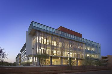 The Biodesign Institute - Bldg A