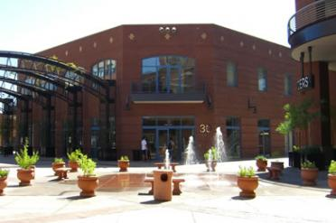 Artisan Court at the Brickyard in downtown Tempe
