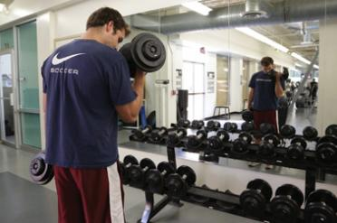 Sun Devil Fitness Complex Downtown