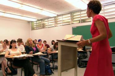 G. Homer Durham Language and Literature at ASU's Tempe campus