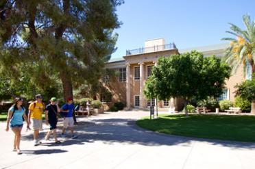 A. J. Matthews Center