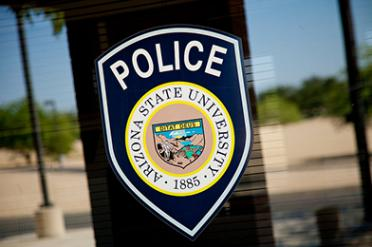Sustainability Point of Pride: ASU Police Department