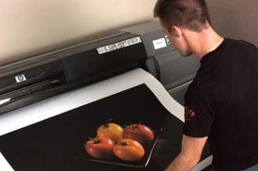 Print and Imaging Laboratory