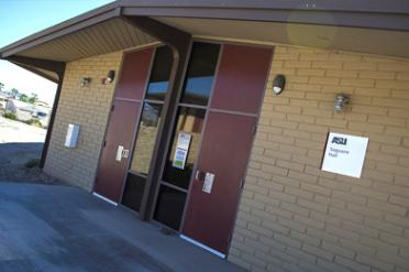 Saguaro Hall
