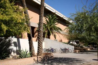 John W. Schwada Building on ASU's Tempe campus
