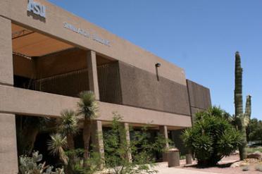 Simulator Building
