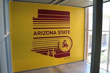 Student Pavilion