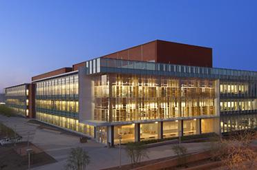The Biodesign Institute - Bldg B