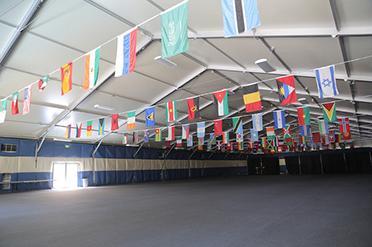 Thunderbird Event Center