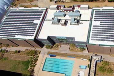 Weatherup Center