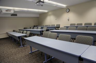 Wilson Classrooms
