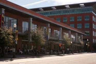 College Avenue Marketplace