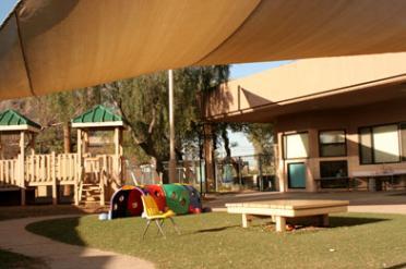 Campus Children's Center