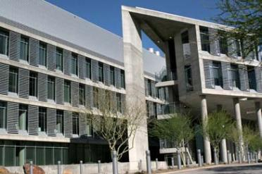 Interdisciplinary Science and Technology Building I