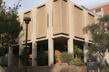 Interdisciplinary Sciences and Technology Building V