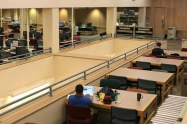 Hayden Library