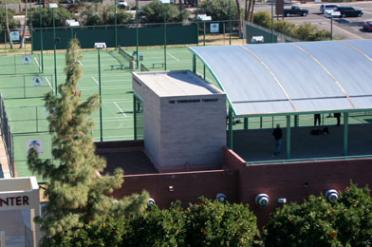 Robson Family Player Facility
