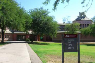 Sonora Center