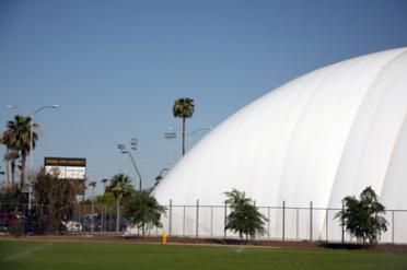 Verde Dickey Dome