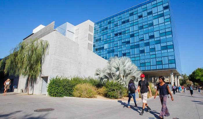 tempe campus